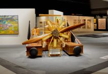 ART GENT, curated by Francis Feidler, represented by galerie Frank Taal, Belgie, Gent, 2012
